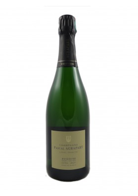 Champagne Agrapart extra brut Avizoise 2011