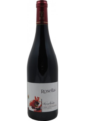 Domaine Deneufbourg IGP CC Rosella Rouge 2015