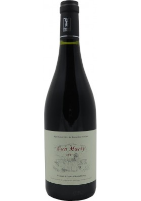 Domaine Deneufbourg AOP CDR Can Marty Rouge 2017